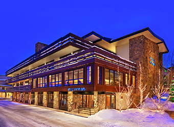 Wildwood Lodge Snowmass