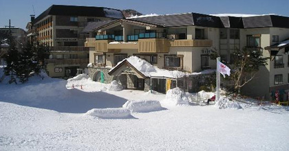 Shiga Kogen Accommodation