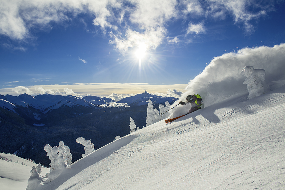 WHISTLER BLACKCOMB LIFT PASS SPECIAL OFFERS