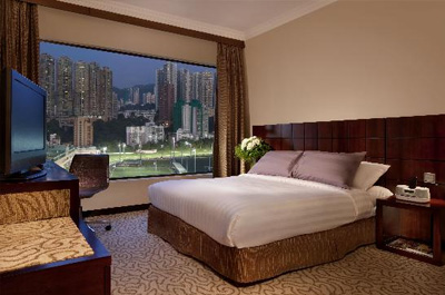Hong Kong Accommodation