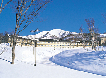 Niseko Northern An'nupuri