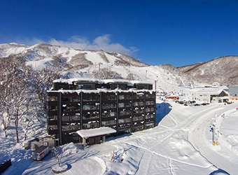 Ki Niseko Hotel & Apartments