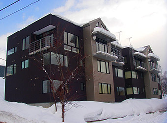 Horizon Townhouse