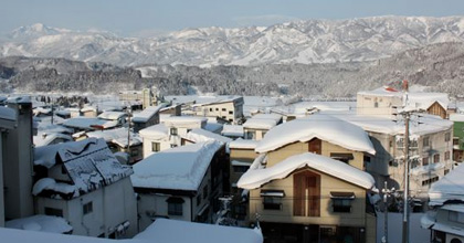 Nozawa Accommodation