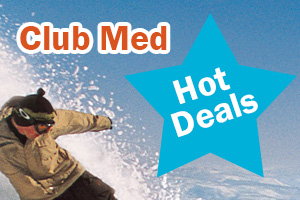 Club Med Hot Deals