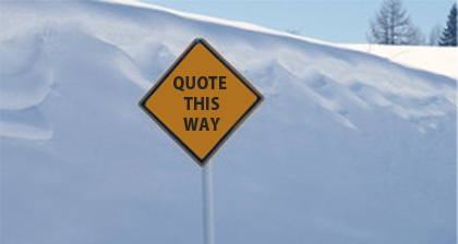 Get a Customised, Free Quote on your Japan Ski Holiday