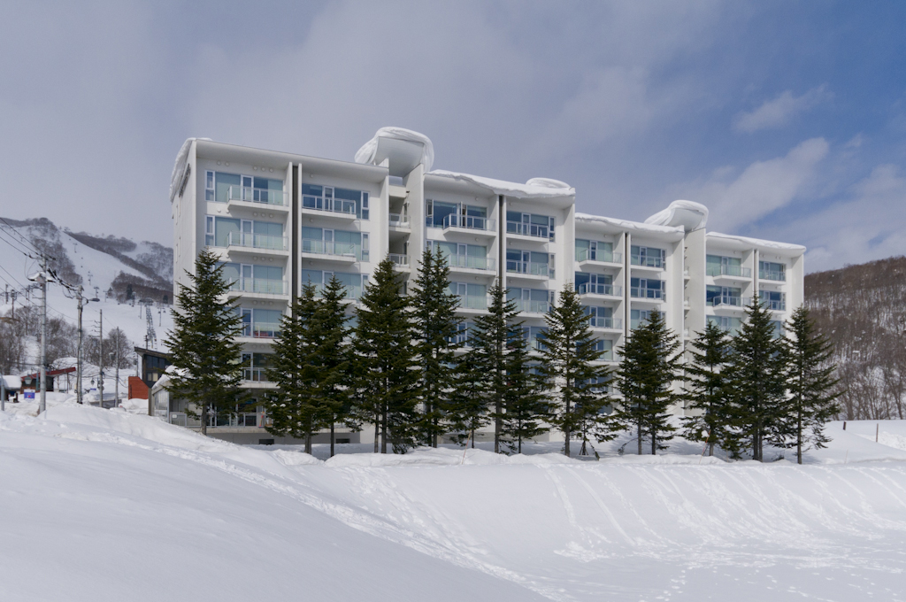 SAVE UP TO 30% OFF NISEKO APARTMENTS, HOMES & LODGES 2019