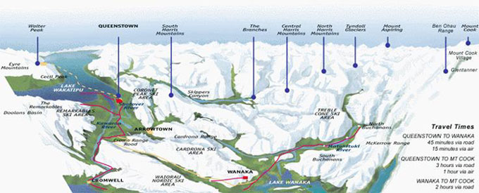 Best Skiing İn The Jungfrau Region Elk Mountain Ski