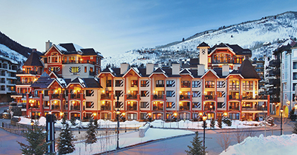 Vail Accommodation